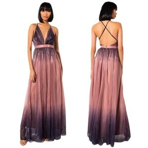 New With Tags Gorgeous Maxi Dress